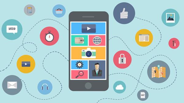 app mobile per hotel