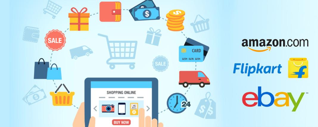 eCommerce -su-marketplace