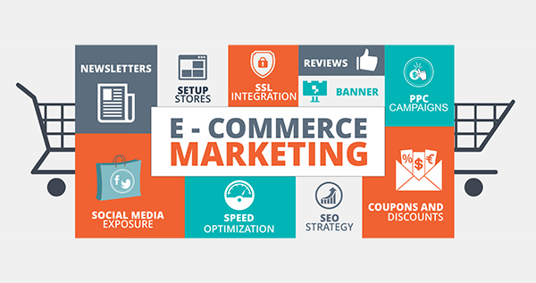 web marketing ecommerce