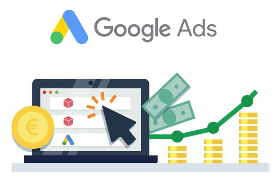 aumentare visite sito con google Ads