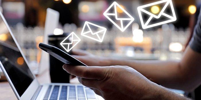 aumentare visite con email marketing